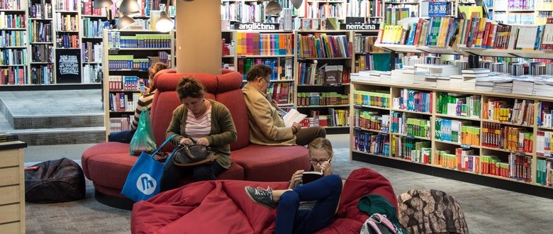 importance of reading - The importance of reading