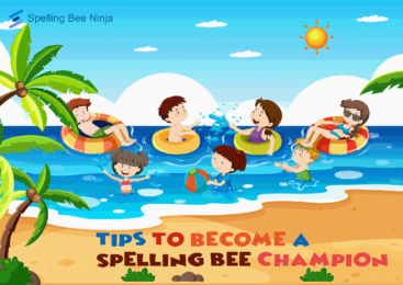 Useful tips to become Spelling Bee Champion