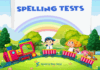 Spelling Test, how good is your Spelling?