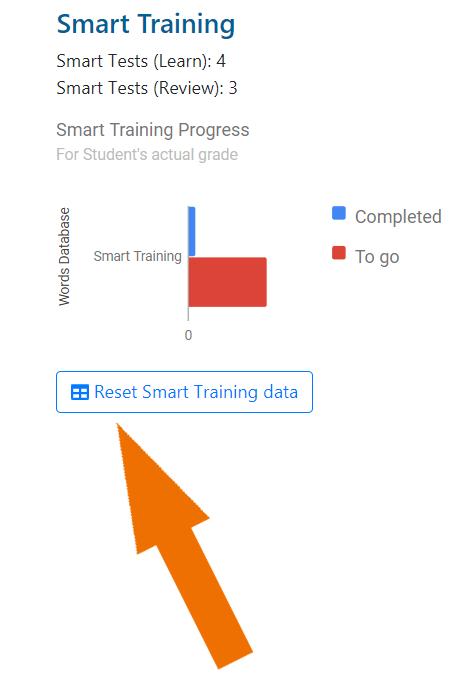 Smart trainer