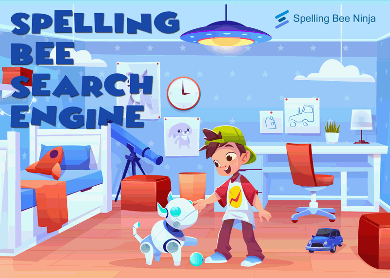 spelling search engine