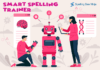Spell Check with the Smart Spelling Trainer