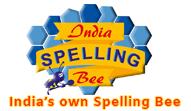 India Spelling Bee logo