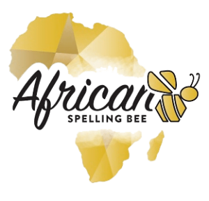 african spelling bee logo