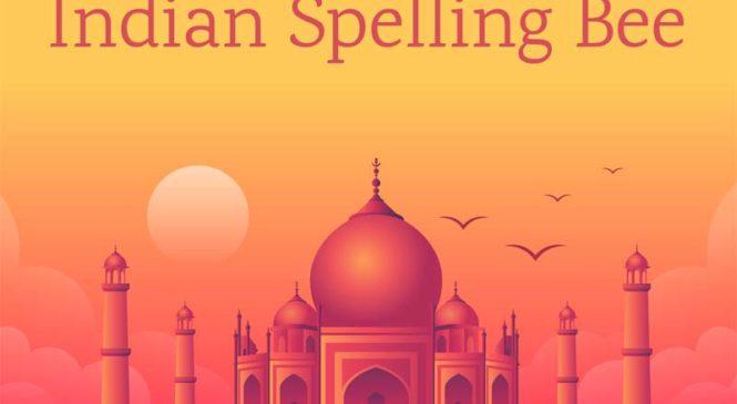 India Spelling Bee