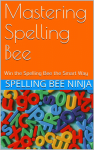 mastering spelling bee book amazon500