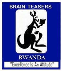 rwanda spelling bee logo