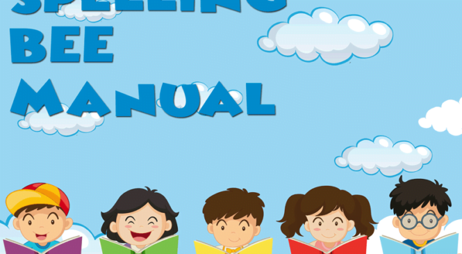 Mastering Spelling Bee, Table of contents