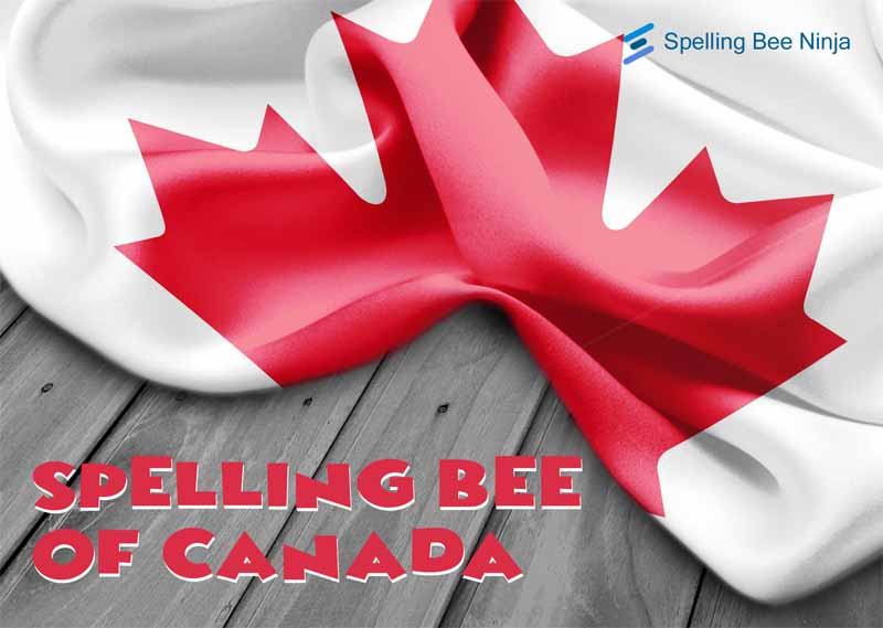 spelling bee of canada