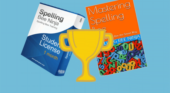 How to successfully organize a spelling bee event