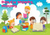 Featured Word List – Dolch Words Nouns