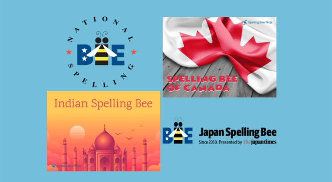 A list of AMAZING spelling bee tools and where to find them