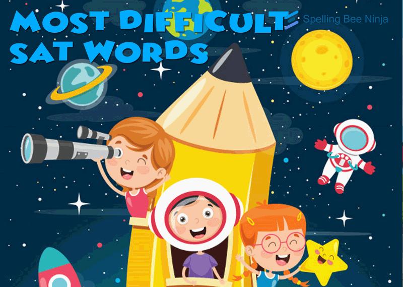 sat vocabulary