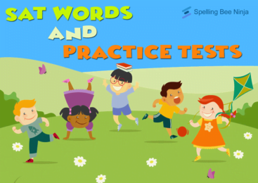 SAT Words and Practice Tests