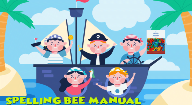 Spelling Bee Manual version 1.3