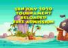 SBN July 2020 Spelling Tournament RELOADED