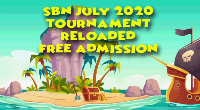 SBN July 2020 Spelling Tournament RELOADED