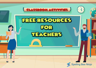 5 Free resources for teachers and students